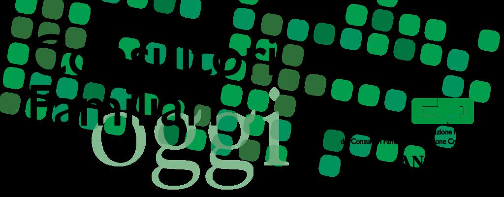 logo rivista editrice Àncora